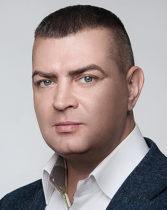 Владимир Гаркуша