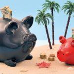 Как конкурируют между собой налоговые гавани