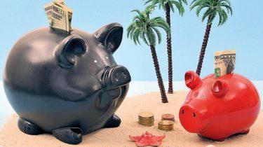 Деловая Столица: Как конкурируют между собой налоговые гавани