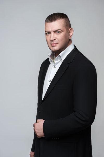 Володимир Гаркуша - Керуючий партнер