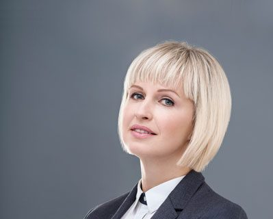 Тетяна Кузьмич - Партнер