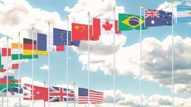 G20 подписала соглашение о минимальной глобальной налоговой ставке