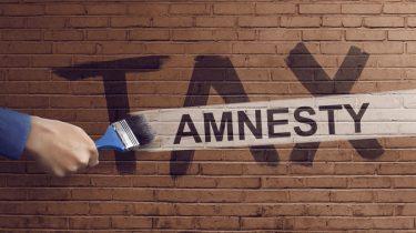 Налоговая амнистия: как задекларировать кэш и криптовалюту